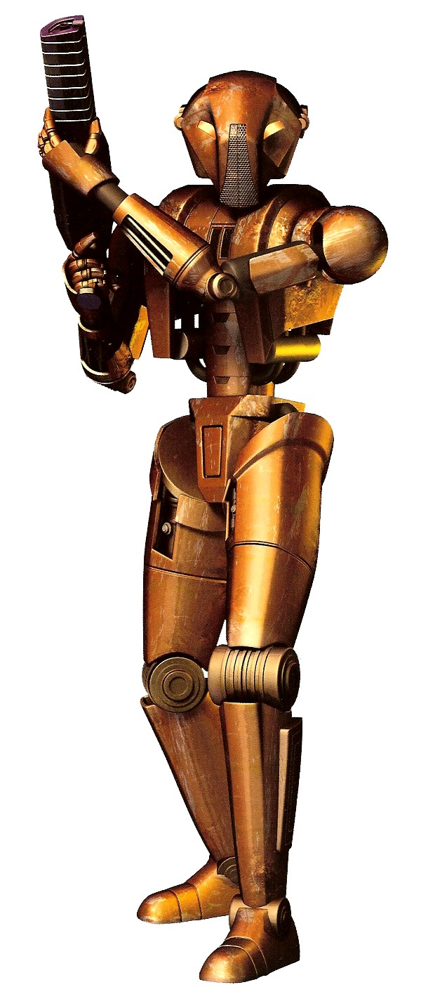HK-series assassin droid | Wookieepedia | FANDOM powered by Wikia