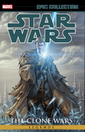 Legends Epic Collection Clone Wars 2