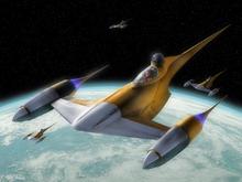 N-1 Starfighter