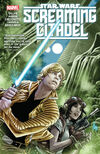 Screaming CItadel TPB Final cover