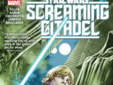 Star Wars: The Screaming Citadel (TPB)