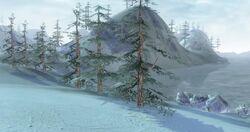 Alzoc terrain