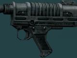DX-2 disruptor pistol/Legends