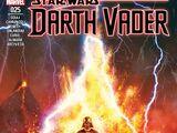 Darth Vader: Dark Lord of the Sith 25