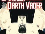 Star Wars: Darth Vader: Dark Lord of the Sith Book IV: Burning Seas