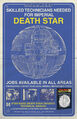 Death Star Manual promo poster.jpg