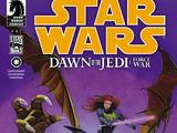 Dawn of the Jedi: Force War 4
