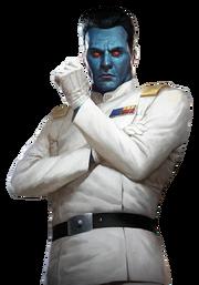 Grand Admiral Thrawn SWA