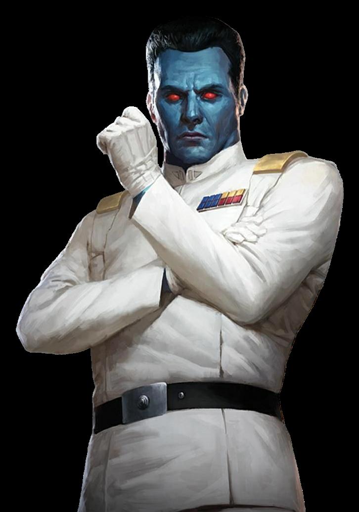 гранд адмирал