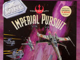 Star Wars: X-Wing Tour of Duty: Imperial Pursuit
