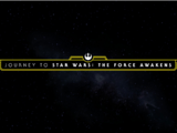 Journey to Star Wars: The Force Awakens