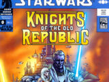 Knights of the Old Republic 0: Crossroads