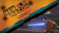 Rebels Recon 2.10 Inside Legacy 1