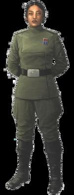 Republic Navy Officer RotS