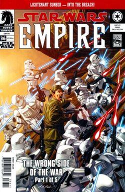 SW Empire 36