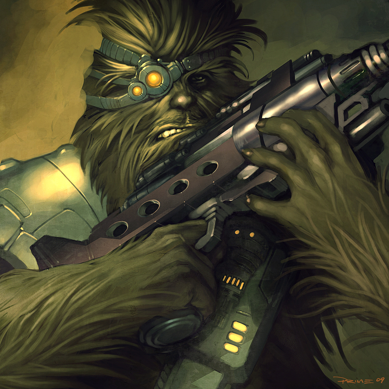 Image result for chewbacca disguise