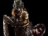 Technician/Legends