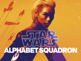 Alphabet Squadron (novel)