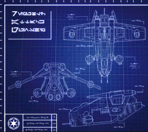Gunship blueprint wookieepedia fandom powered by wikia malvernweather Choice Image