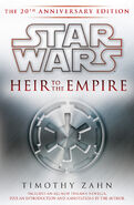 Heir to the Empire (20th Anniversary Edition)