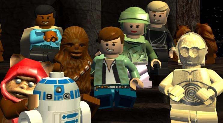 LEGO Star Wars II: The Original Trilogy   Wookieepedia   FANDOM ...