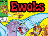Ewoks 3: Flight to Danger