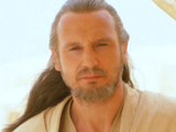 Qui-Gon Jinn/Legends