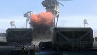 Rebels and droids vs Imperials