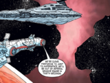 Ringali Nebula/Legends