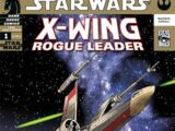 X-Wing: Rogue Leader