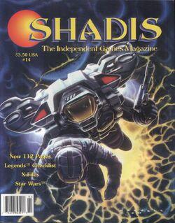 Shadis 14