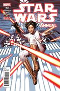 Star Wars Annual 2