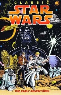 Classic Star Wars - The Early Adventures