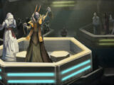 Galactic Senate/Legends