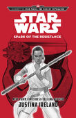 Journey to Ep. IX Spark of the Resistance Disney Lucasfilm Press21