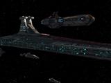 Obi-Wan Kenobi's flagship