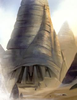 Lothal Jedi Temple-FFG