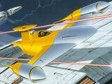 N-1T Advanced Starfighter