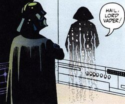 Vader Blackhole