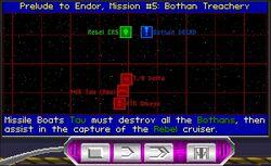 B12M5 brief