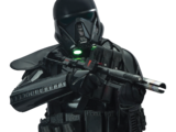 Death trooper