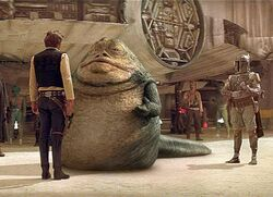 Jabba the Hutt DB94