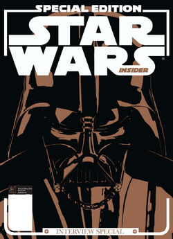 Star Wars Insider Special Edition 2010 (p)