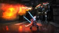 Starkiller Incinerator War Droid