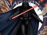 Terč: Vader