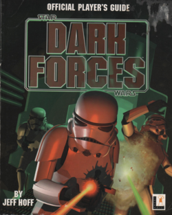 Dark Forces - Official Player's Guide