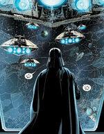 Darth Vader 6 end panel