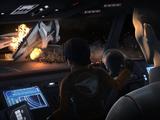 Rescue on the Imperial Interdictor