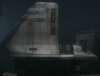 Phantom II pre paint job
