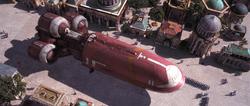Republic Shuttle